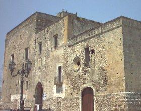 Il Palazzo Marchesale