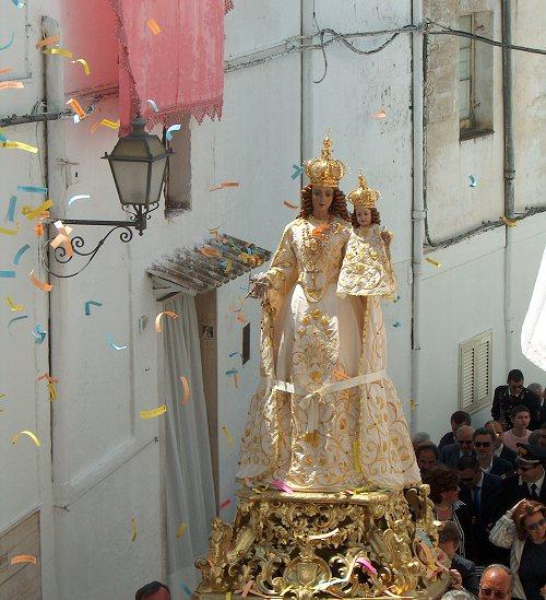 Festa Patronale - OTTAVA 2005