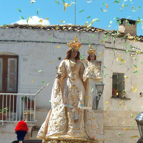 Festa Patronale - 2005