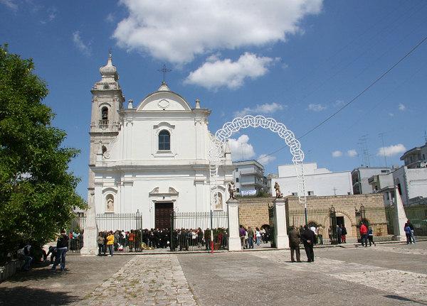 Santuario di Maria SS. Mater Domini